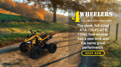 Chinese ATVs | Scooters | Dirt bikes - Arlington - Dallas ... on